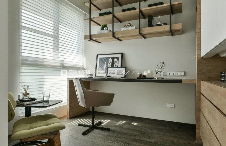 一居室装修多少钱