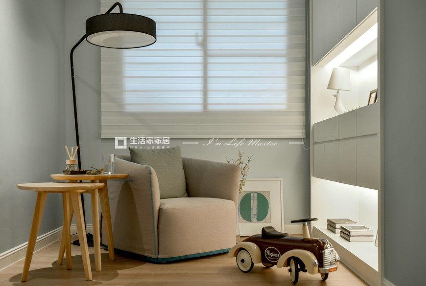 一居室装修装修多少钱