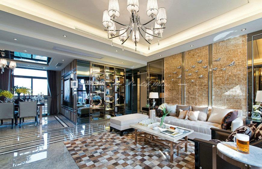 室内装修一平方多少钱