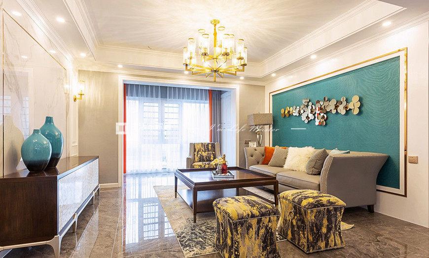复式公寓装修多少钱