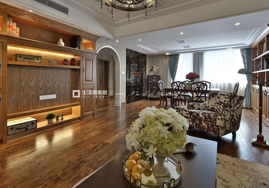 家装价格每平米多少钱