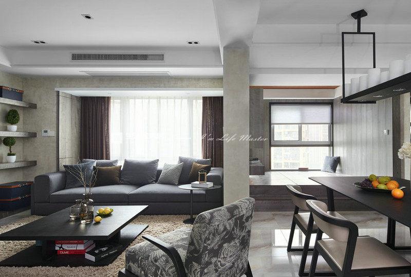 预算70平米两室一厅装修多少钱