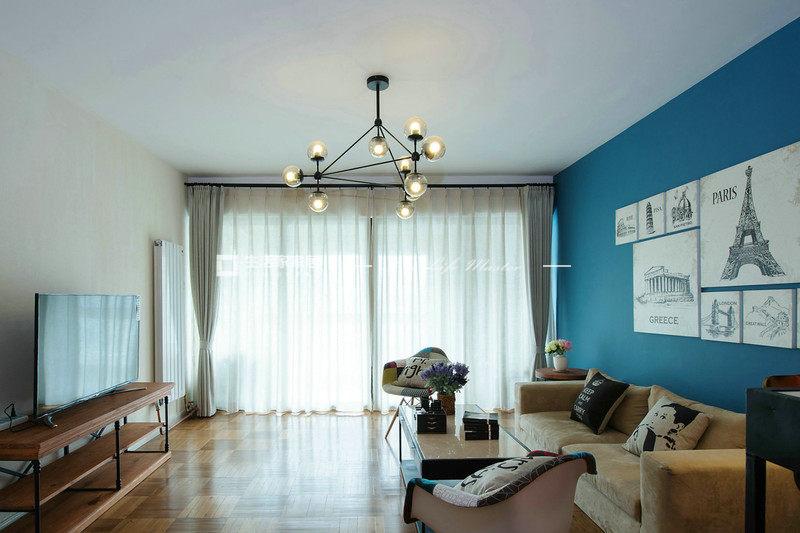 传统欧式家装风格