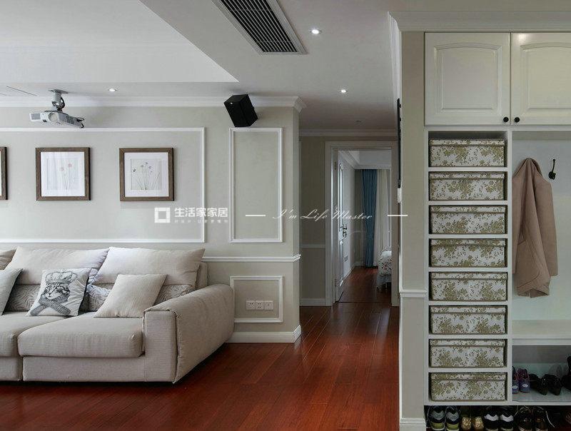 家装设计照片墙