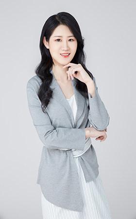 明星设计师-刘洋
