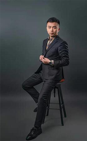 优秀设计师-陈子豪
