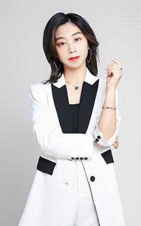 首席设计师-刘梦媛