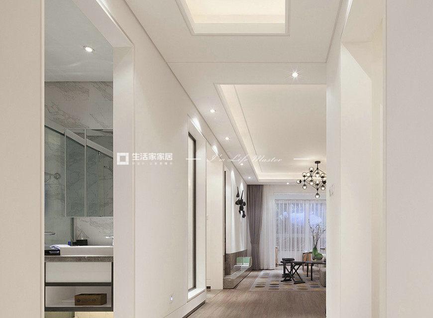 120平房屋裝修預算清單,如何避免裝修期間出現問題?