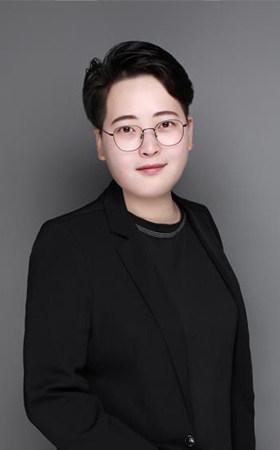 首席设计师-包李芹