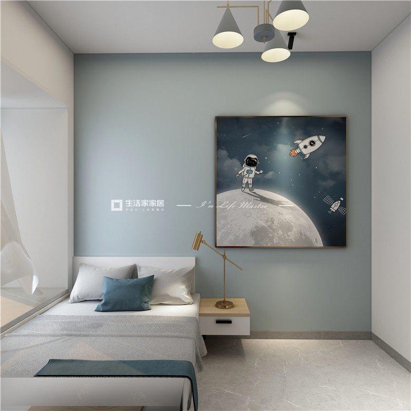 其他卧室装修效果图