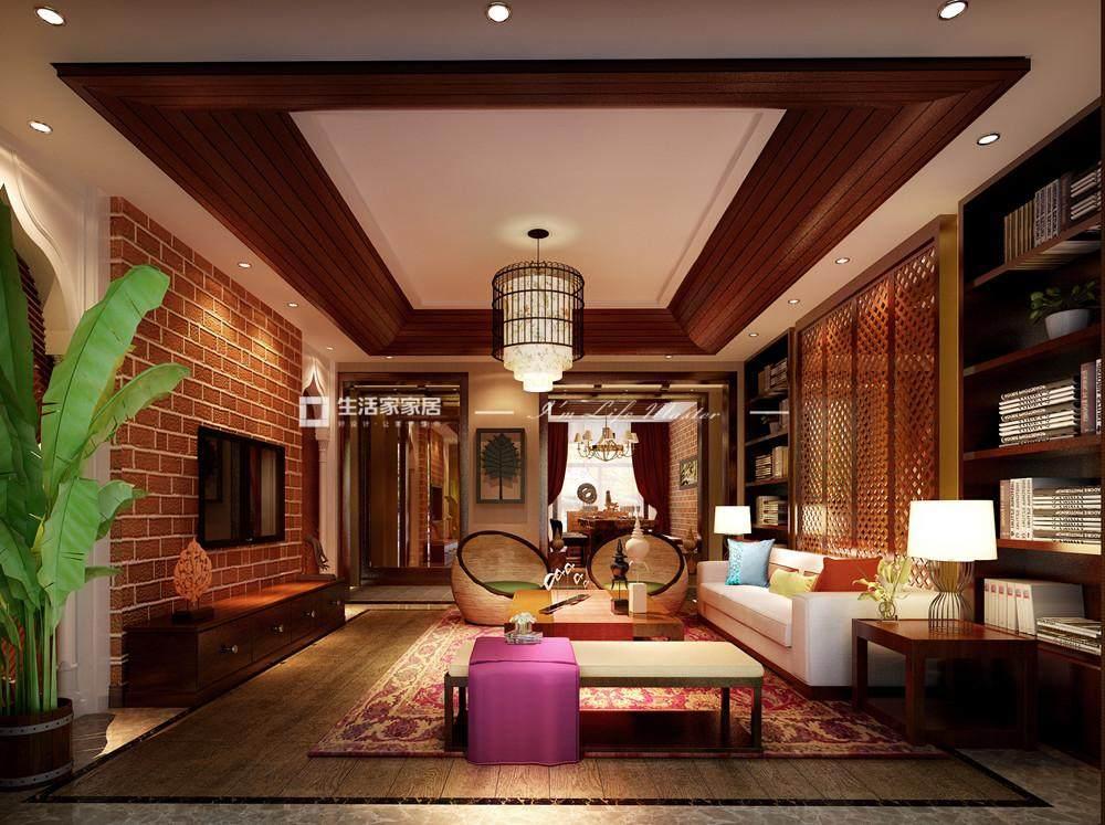 40平米的客厅怎么装修,哪几个要素比较重要?